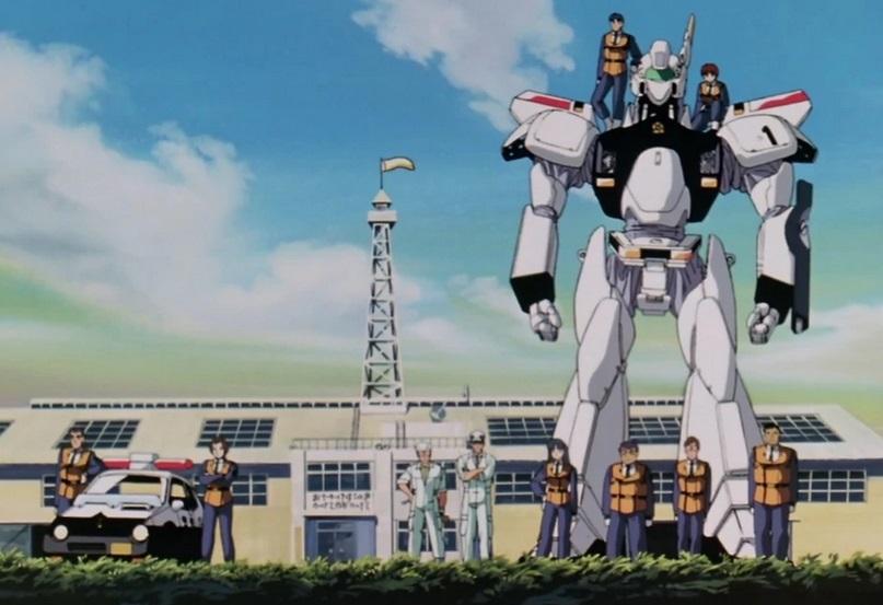 El transporte de BattleMechs en la superficie del planeta Ingram10