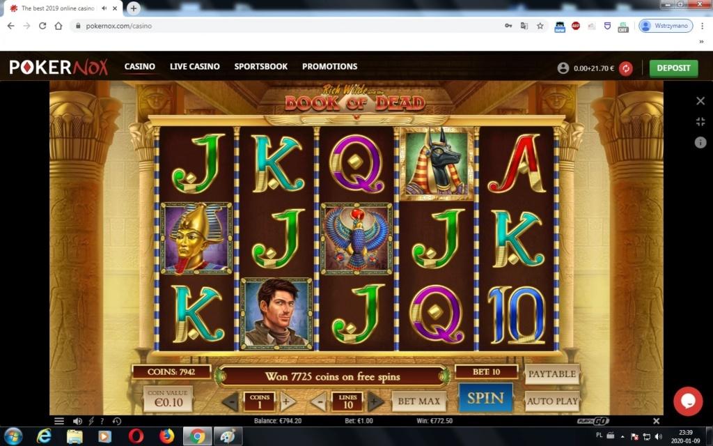 Screenshoty naszych wygranych (minimum 200zł - 50 euro) - kasyno - Page 37 Book211