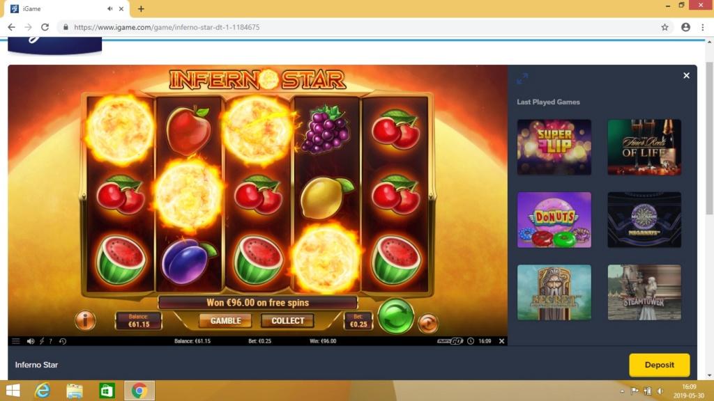 Screenshoty naszych wygranych (minimum 200zł - 50 euro) - kasyno - Page 29 Infern10