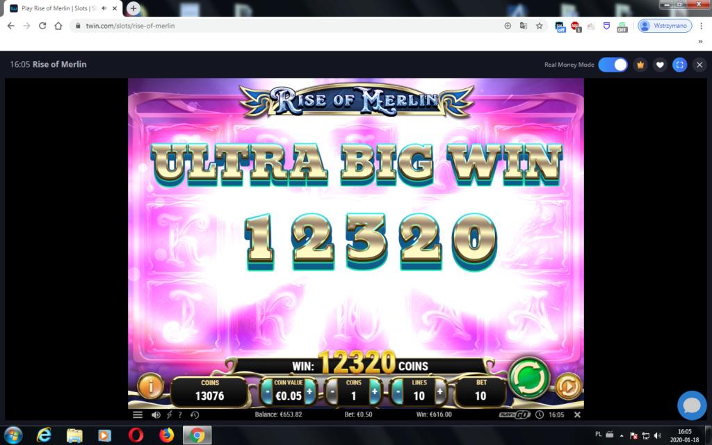 Screenshoty naszych wygranych (minimum 200zł - 50 euro) - kasyno - Page 38 Twin_m10