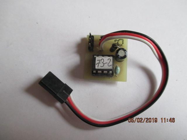 Electrobidouille 2 73-211