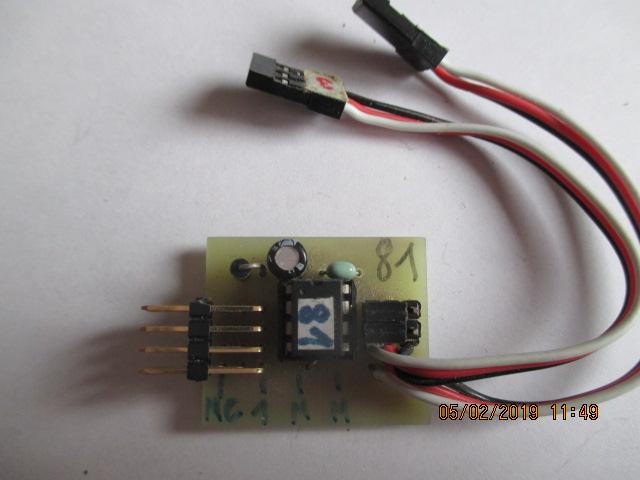 Electrobidouille 2 8111