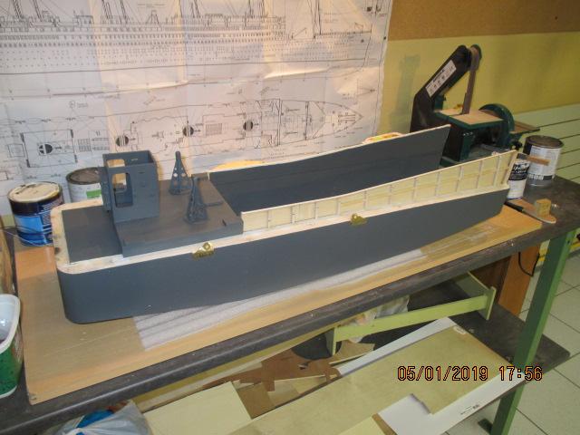 plan LCVP débarquement Normandie Img_1245