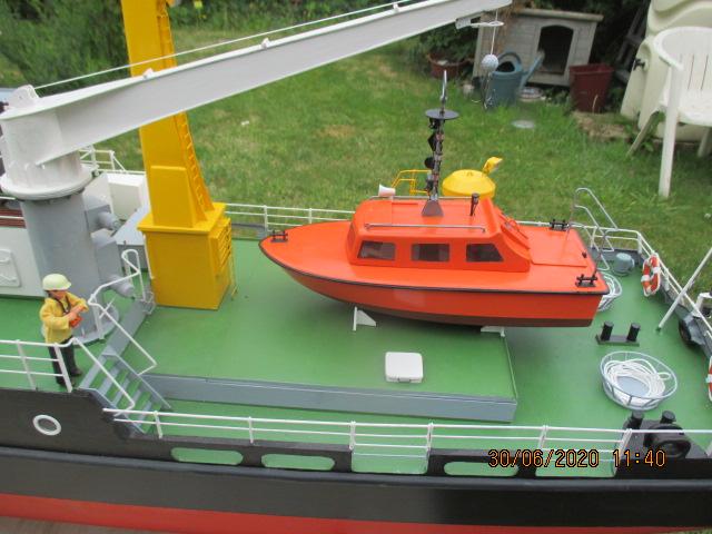 Navire de sauvetage Norderney (Robbe 1/25°) de domino59 Img_1639