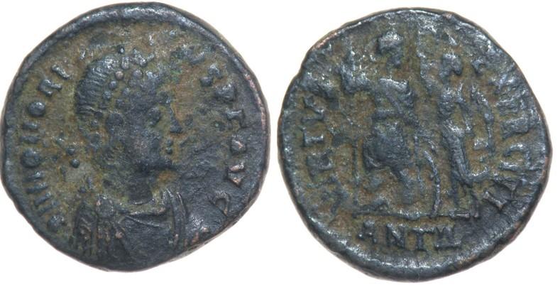 BSI propOSE TheodOSE, ARCADIUS ET HONORIUS 100410