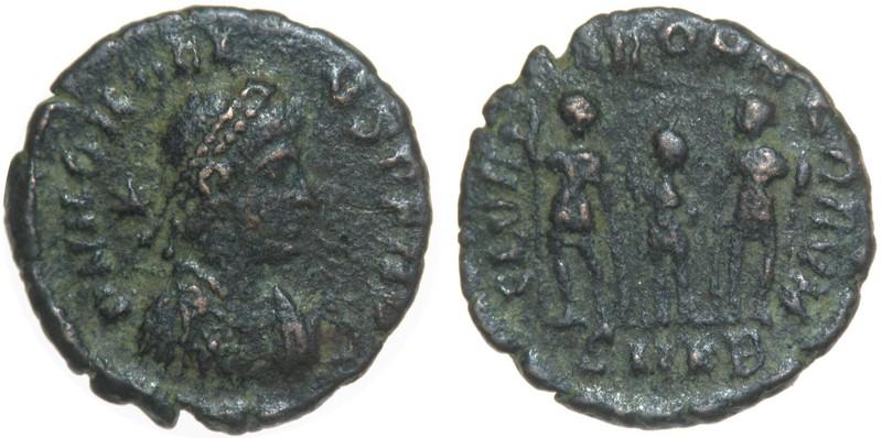 BSI propOSE TheodOSE, ARCADIUS ET HONORIUS - Page 2 100910