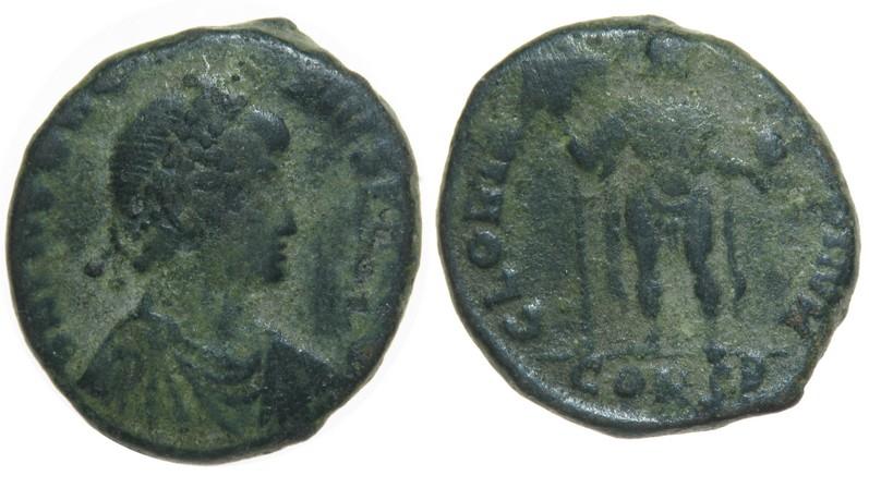 BSI propOSE TheodOSE, ARCADIUS ET HONORIUS 101210
