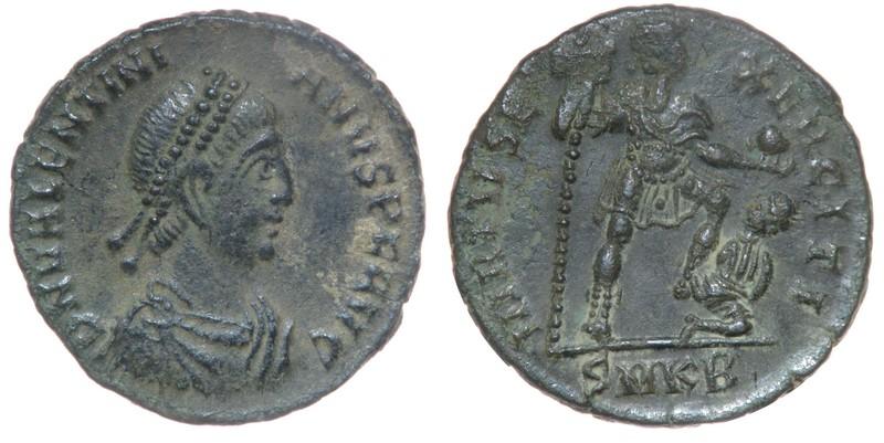 VALENTINIANUS ET AUTRES BSI 103610