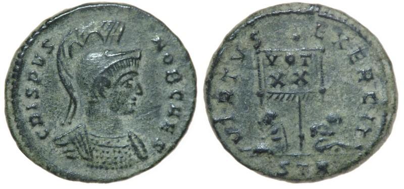 CONSTANTIN Ier et ses Césars par BSI 104010