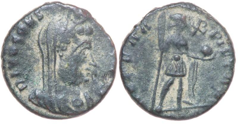 CONSTANTIN Ier et ses Césars par BSI 104210
