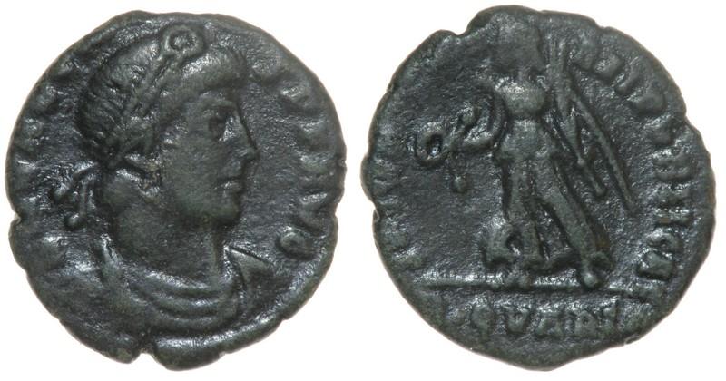 VALENTINIANUS ET AUTRES BSI 107210