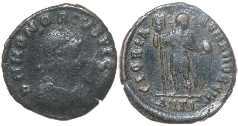 BSI propOSE TheodOSE, ARCADIUS ET HONORIUS - Page 3 135610