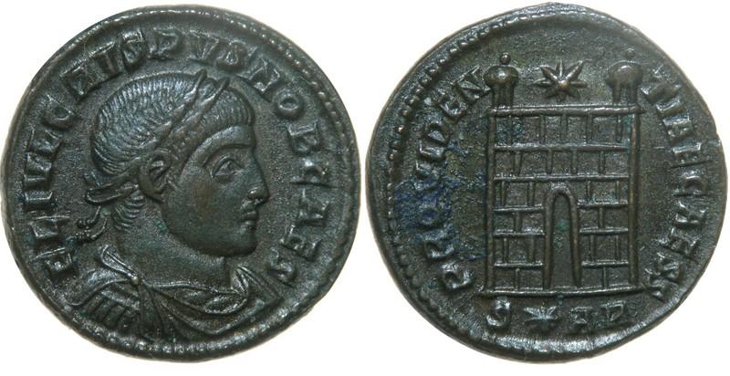 CONSTANTIN Ier et ses Césars par BSI Arles_11