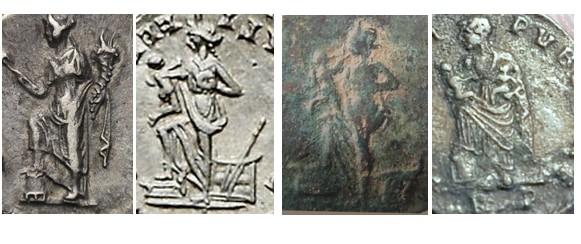 Fausta de Rome - particularité ? Compar10