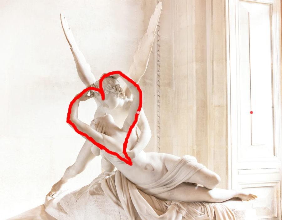 Au Coeur du sujet BSI : 1° SYMBOLIQUE DU  LIERRE Eros-a12