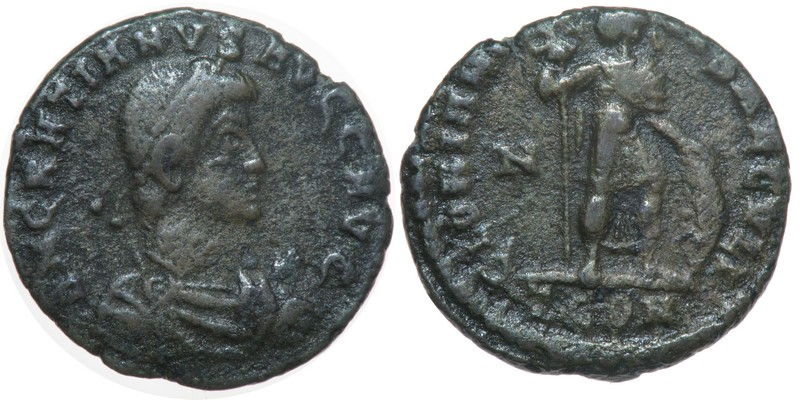 BSI ET LE GRATIeN avec en accompagnement Magnus Maximus - Page 2 Gratia34