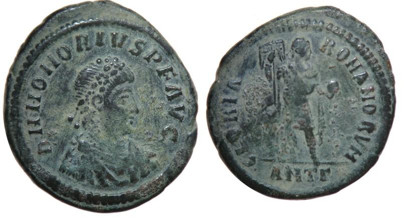 BSI propOSE TheodOSE, ARCADIUS ET HONORIUS - Page 2 Honori15