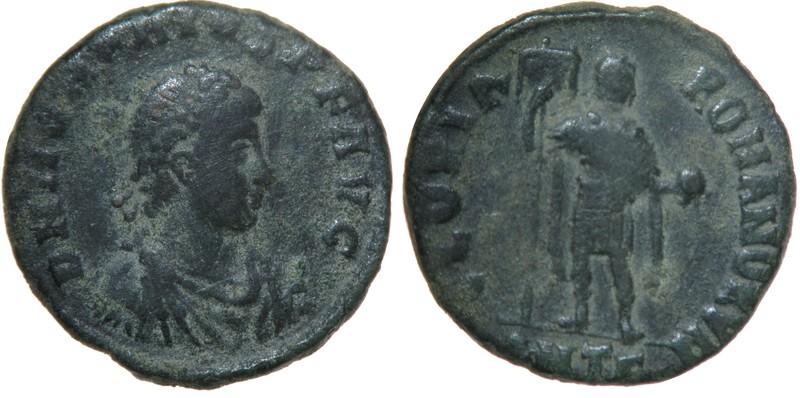 BSI propOSE TheodOSE, ARCADIUS ET HONORIUS - Page 2 Honori16