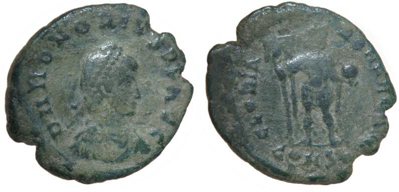 BSI propOSE TheodOSE, ARCADIUS ET HONORIUS - Page 3 Honori18