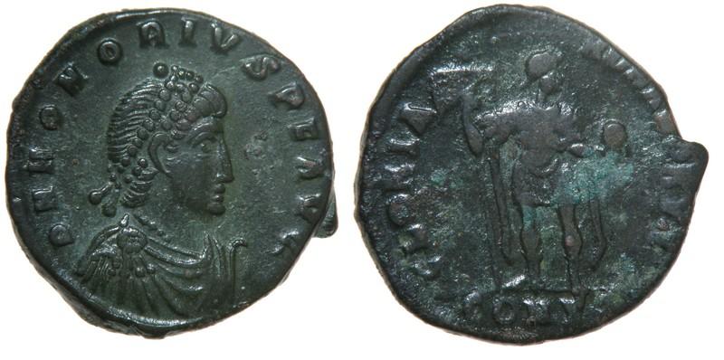 BSI propOSE TheodOSE, ARCADIUS ET HONORIUS - Page 3 Honori19