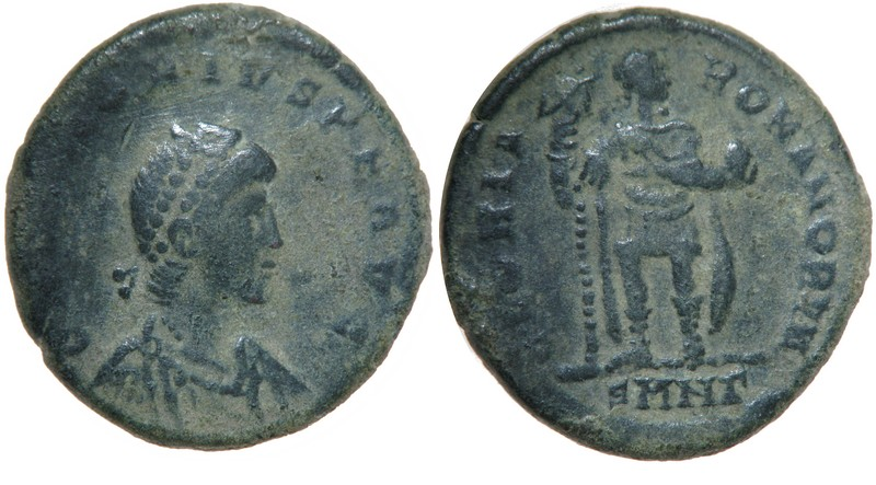 BSI propOSE TheodOSE, ARCADIUS ET HONORIUS - Page 3 Honori20