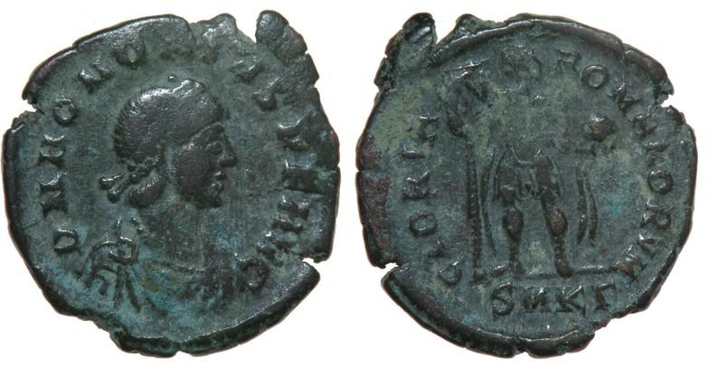 BSI propOSE TheodOSE, ARCADIUS ET HONORIUS - Page 3 Honori22