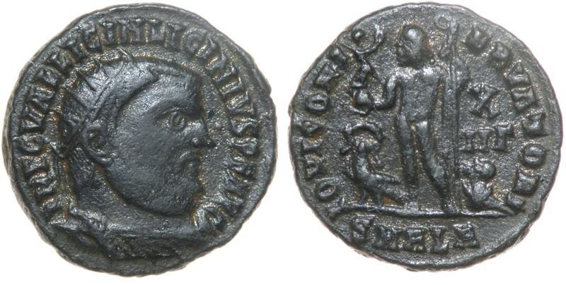 PRODUCTION AU NOM DE LICINIUS I  ET II BSI Licini17