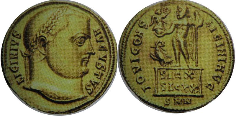 Aurei de Licinius I et II  Ric_1810