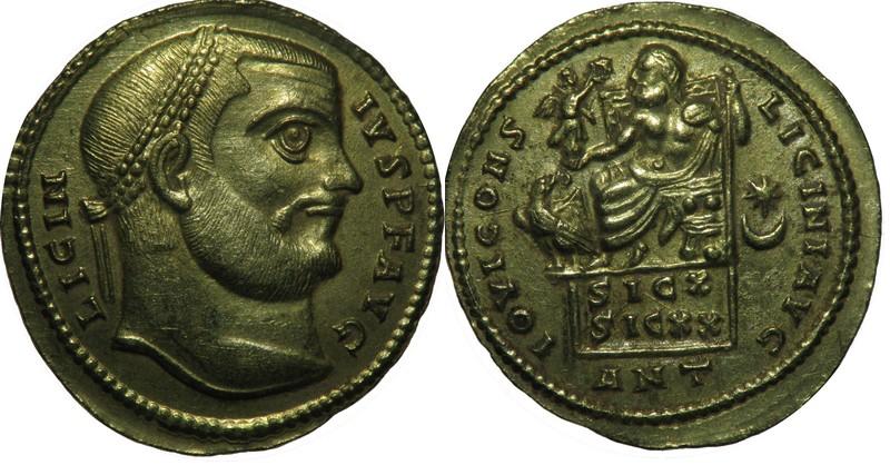 Aurei de Licinius I et II  Ric_2010