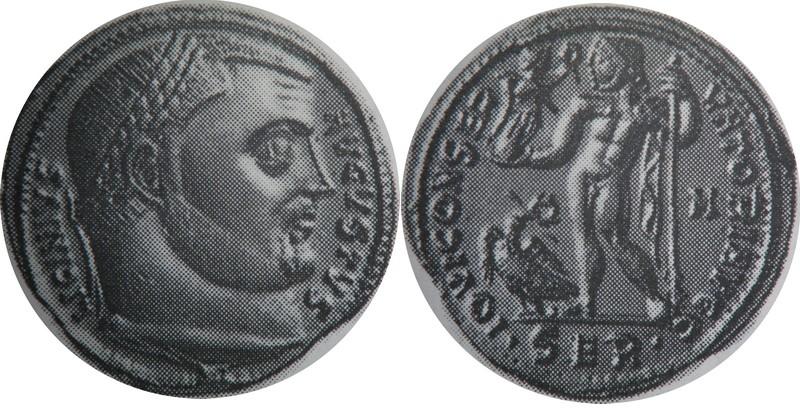 Aurei de Licinius I et II  Ric_3_10
