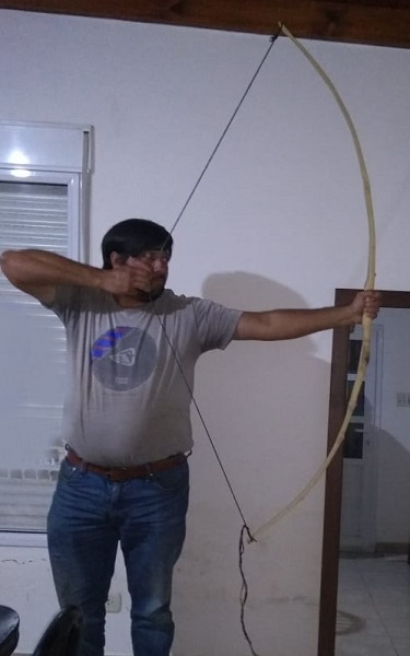 Longitud de cuerda ayuda 915