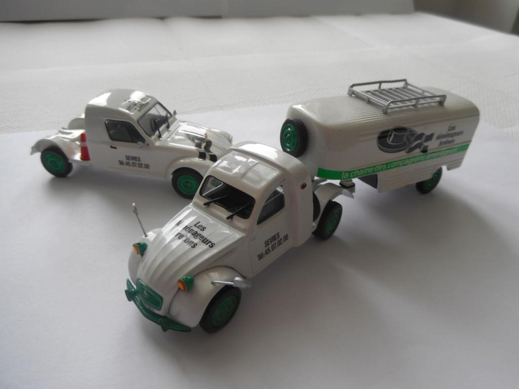 Quelques unes de mes réalisations Citroe25