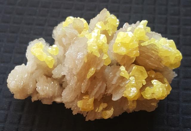 El mineral del mes - Abril 2019 Barita10