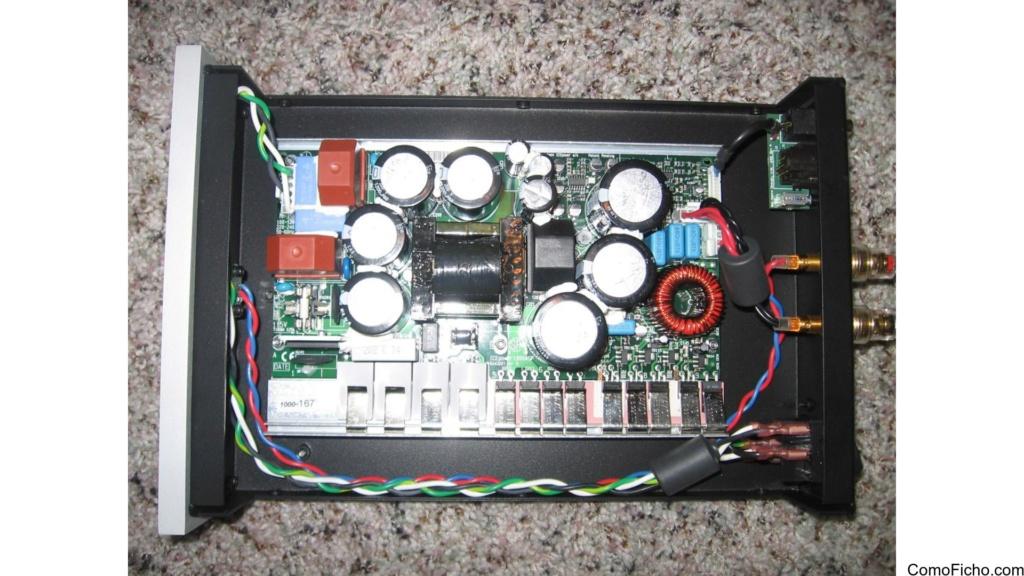 Etapas Wyred 4 Sound SX-1000R - Página 2 16910