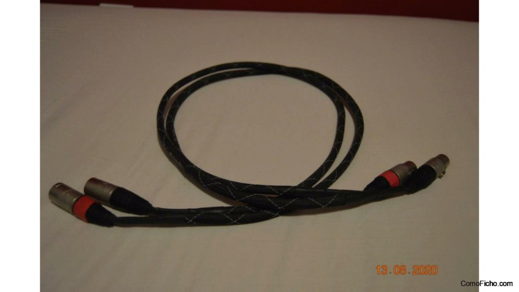 Cable XLR 210