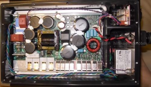 Etapas Wyred 4 Sound SX-1000R Model-10