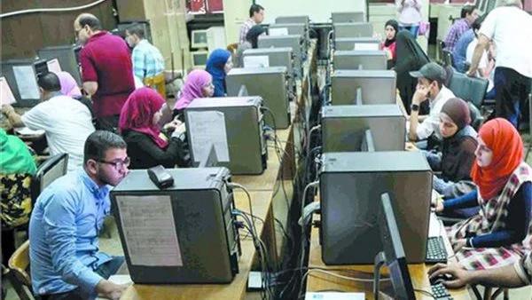 موعد فتح التنسيق الالكتروني لتقليل الاغتراب لطلاب الدبلومات الفنية 2022 26_web10