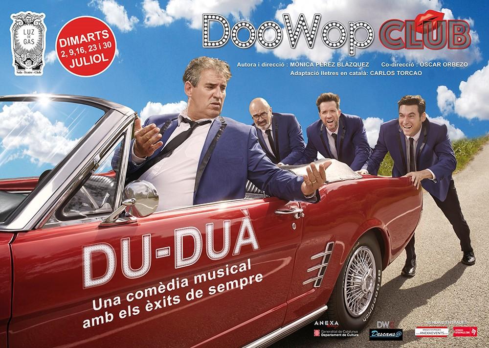 DooWop Club on wheels 000610