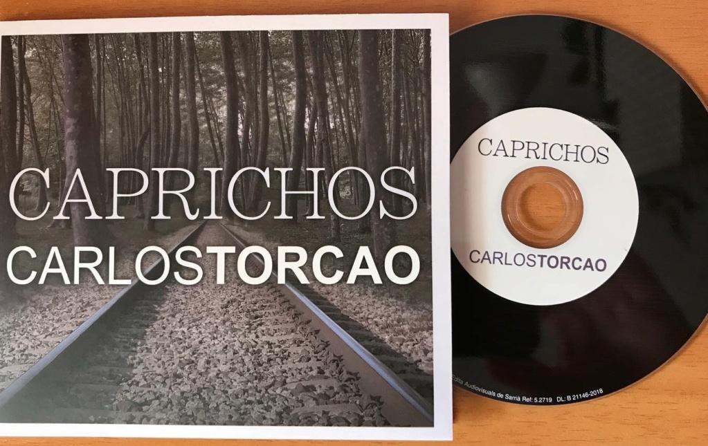 """LOS """"CAPRICHOS"""" DE CARLOS (más vale tarde que nunca) 36979110"""