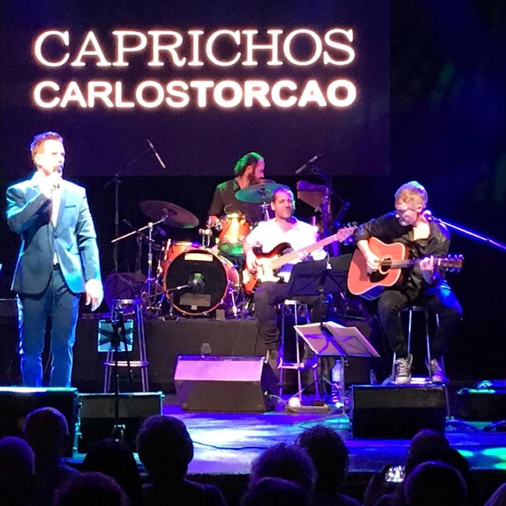 """LOS """"CAPRICHOS"""" DE CARLOS (más vale tarde que nunca) 36984211"""