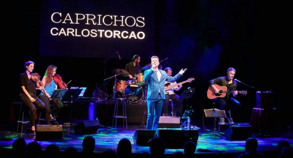 """LOS """"CAPRICHOS"""" DE CARLOS (más vale tarde que nunca) 39289310"""
