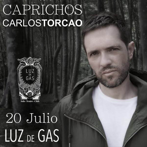 """LOS """"CAPRICHOS"""" DE CARLOS (más vale tarde que nunca) Carlos10"""