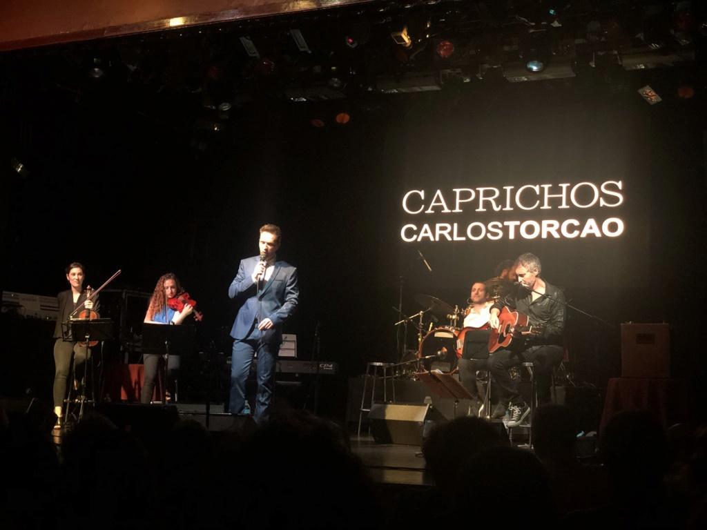 """LOS """"CAPRICHOS"""" DE CARLOS (más vale tarde que nunca) Din05w10"""
