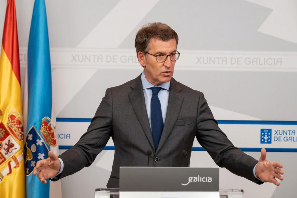 "[PP] Alberto N. Feijóo: ""Este referéndum es una amenaza para nuestro Régimen Constitucional"" 3ed60e10"