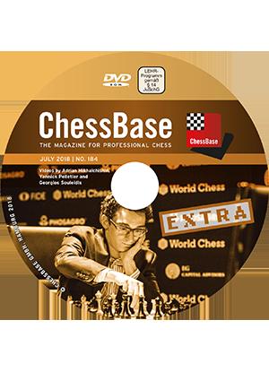 Chessbase Magazine Extra 184  184_ex10