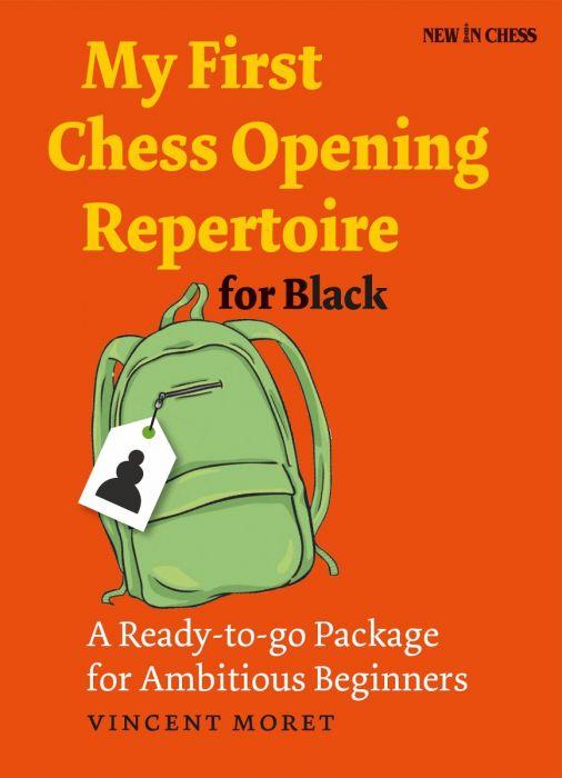 black opening repertoire ? 905010