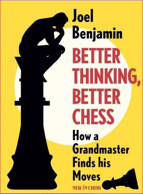 Better Thinking, Better Chess?? Joel10
