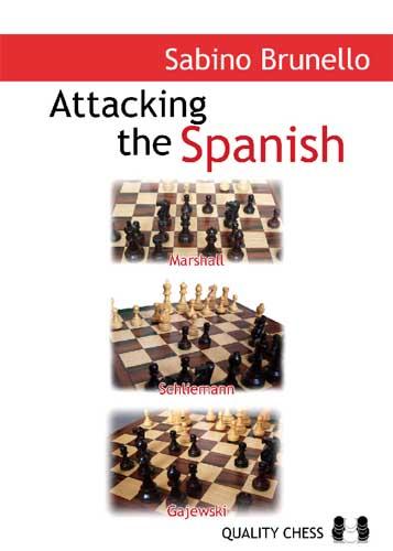 Attacking the Spanish? Spanis10