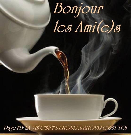 Mardi 18 septembre Bonjou13