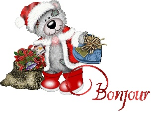 lundi 23 décembre2019 Bonjou34